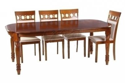 Стол обеденный MK-1108-GG