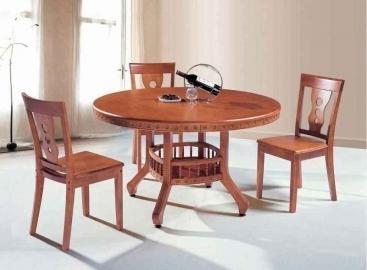 Стол обеденный MK-1402-LC