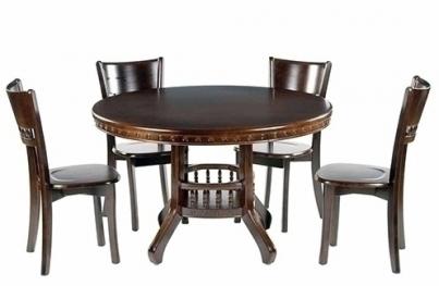 Стол обеденный MK-1402-CH
