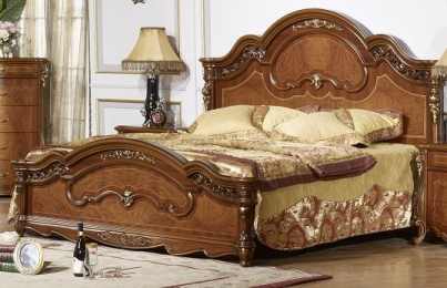 Спальня Юлиана MK-3172-BR