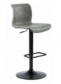 Барный стул NEVADA Vintage ASH