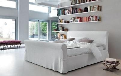 Кровать GM57 1600мм