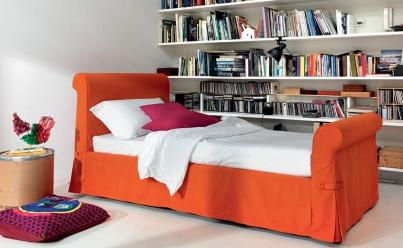 Кровать GM58 1400мм