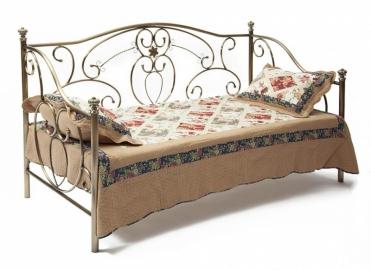 Кровать JANE DAY BED Antique copper