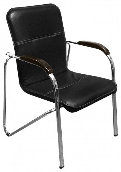 Компьютерный стул САМБА чёрный