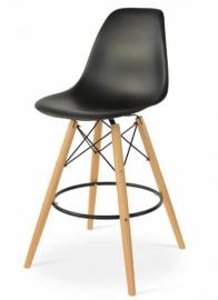 Барный стул SC-403 Чёрный