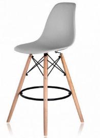Барный стул SC-403 Серый