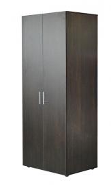 Шкаф для одежды двухсекционный ШБ 1