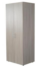 Шкаф для одежды двухсекционный ШБ 2