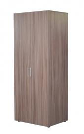 Шкаф для одежды двухсекционный ШБ 3
