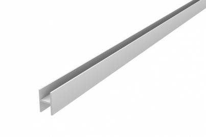 Планка для мебельного щита 4мм соединительная
