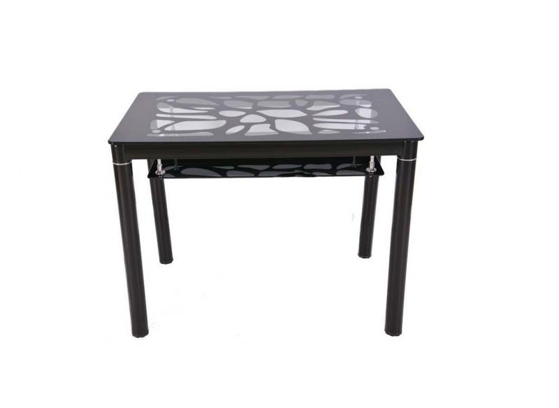 Стол В 828 Черный