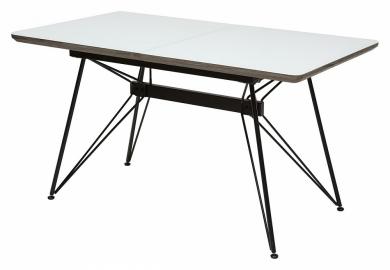 Стол COMPLEX WHITE 140