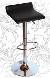 Барный стул 3013 чёрный