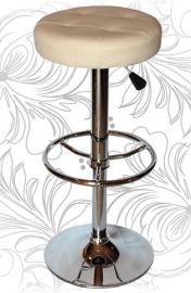 Барный стул 5008 кремовый