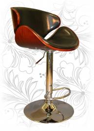 Барный стул LMZ-4905 черный
