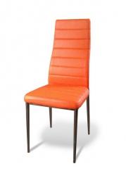 Стул Y1 оранжевый