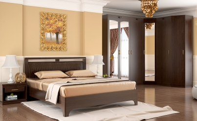 Спальня «Сьюзан»