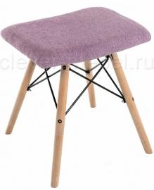 Табурет BEN Light purple