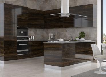 Кухонный гарнитур REHAU TERRA Decor
