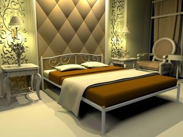 Кровать Милсон Ангелина 1200*1900