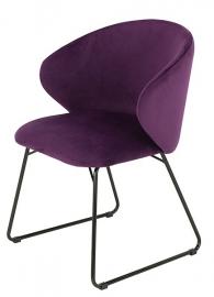 Стул C-1186 Purple