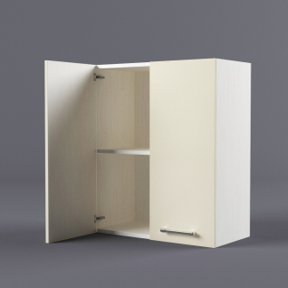 Шкаф навесной 600 х 720 х 300