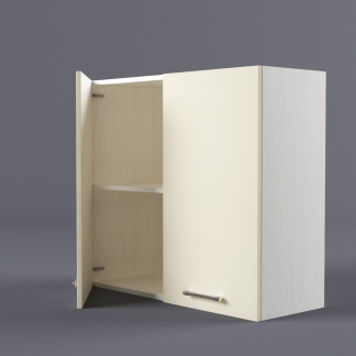 Шкаф навесной 800 х 720 х 300