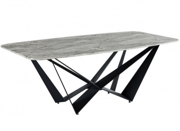 Стол FT102K Gray